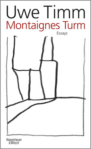 Montaignes Turm - Coverbild