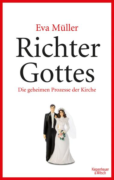 Richter Gottes - Coverbild