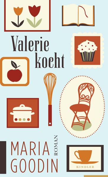 Valerie kocht - Coverbild