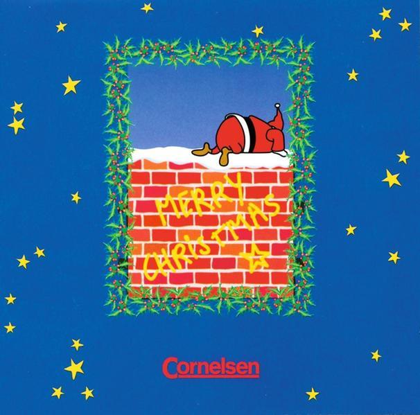 Merry Christmas / Lieder-CD: Songs and Texts Deutsch Kostenlose Hörbücher