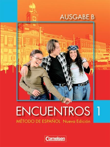 Encuentros - Ausgabe B / Band 1 - Schülerbuch Epub Herunterladen