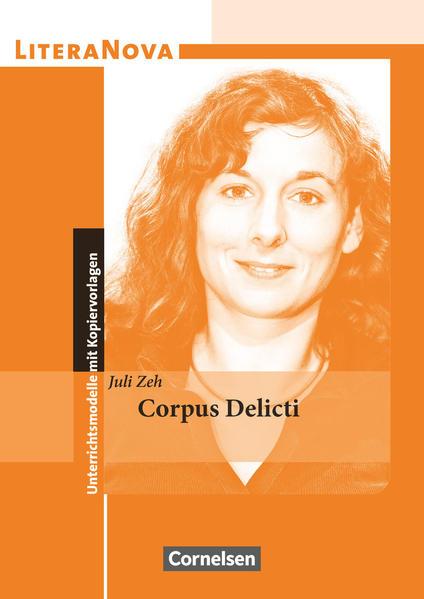 LiteraNova / Corpus Delicti - Coverbild