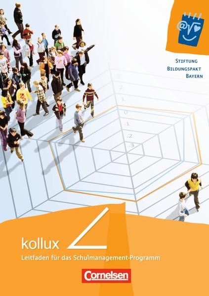Kollux - Coverbild