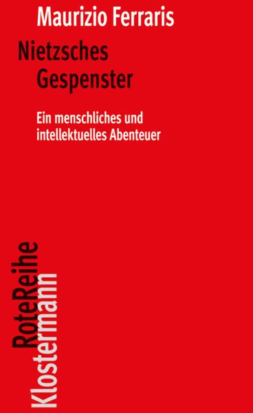 Kostenloser Download Nietzsches Gespenster Epub