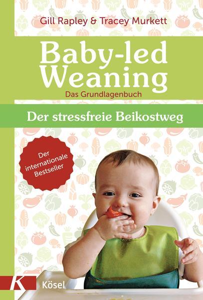 Baby-led Weaning - Das Grundlagenbuch - Coverbild