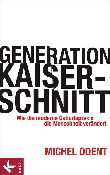 Generation Kaiserschnitt - Coverbild