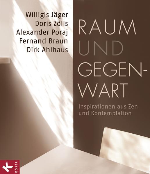 Raum und Gegenwart - Coverbild