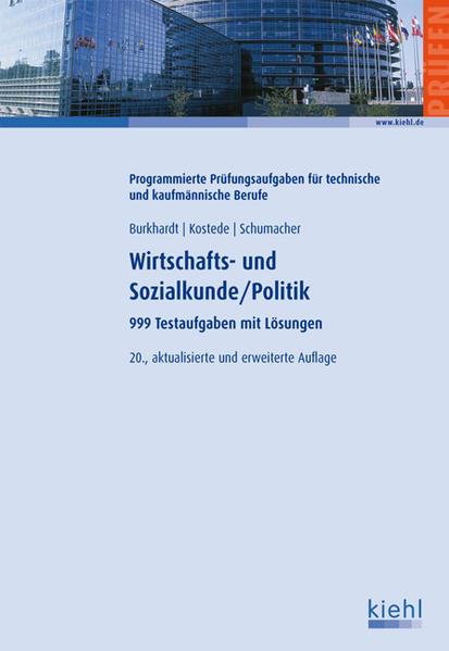 Wirtschafts- und Sozialkunde/Politik - Coverbild