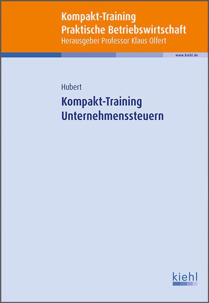 Download PDF Kostenlos Kompakt-Training Unternehmenssteuern