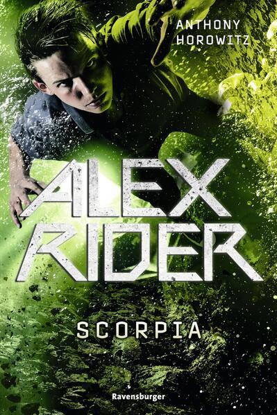 Ebooks Alex Rider 5: Scorpia PDF Herunterladen