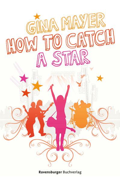 How to catch a star - Coverbild