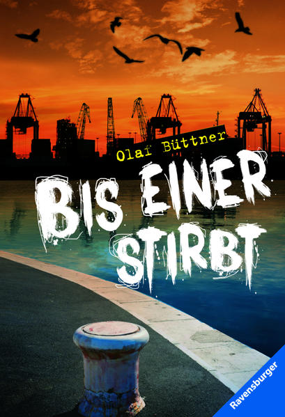 """""""Bis einer stirbt"""" - MOBI TORRENT von Olaf Büttner 978-3473472840"""
