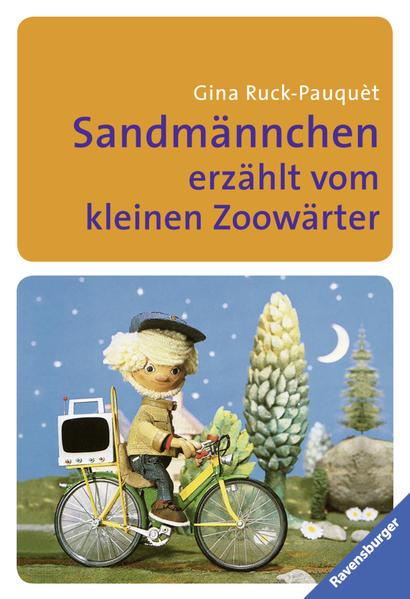 Sandmännchen erzählt vom kleinen Zoowärter PDF Kostenloser Download