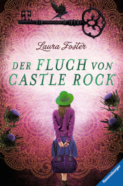 Der Fluch von Castle Rock - Coverbild