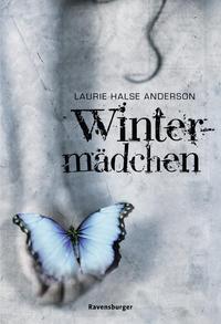 Wintermädchen Cover