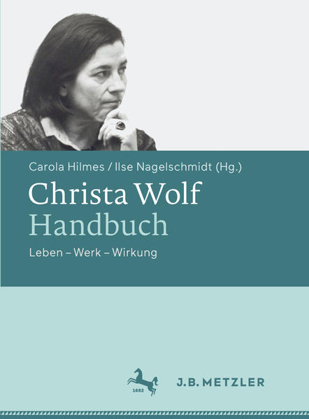 Kostenloser Download Christa Wolf-Handbuch PDF