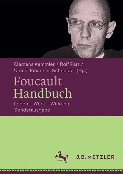 Foucault-Handbuch Epub Kostenloser Download