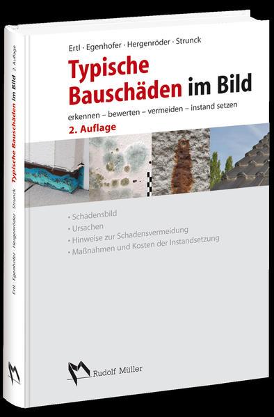 Typische Bauschäden im Bild von Ralf Ertl PDF Download