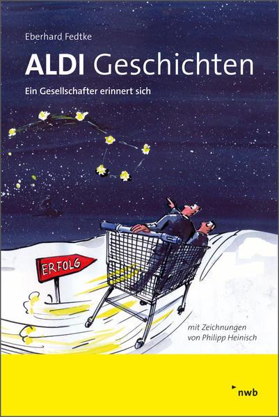 ALDI-Geschichten - Coverbild