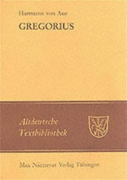 Gregorius - Coverbild