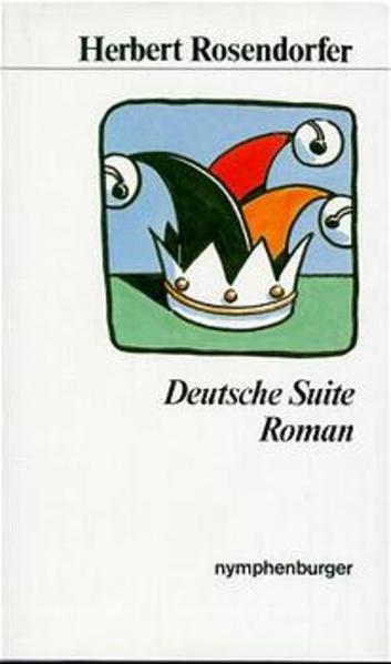 Deutsche Suite - Coverbild