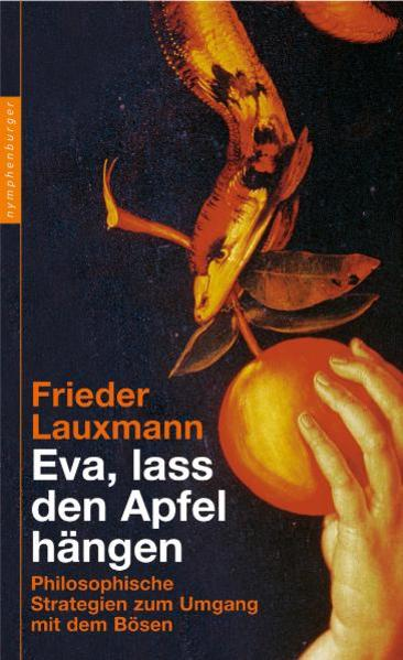 Eva, lass den Apfel hängen - Coverbild