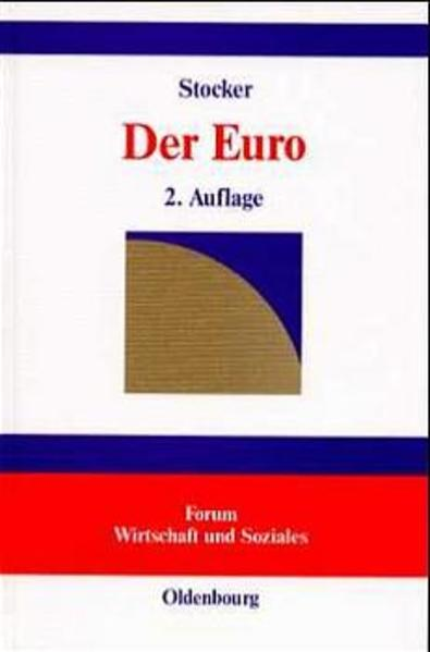 Der Euro  - Coverbild