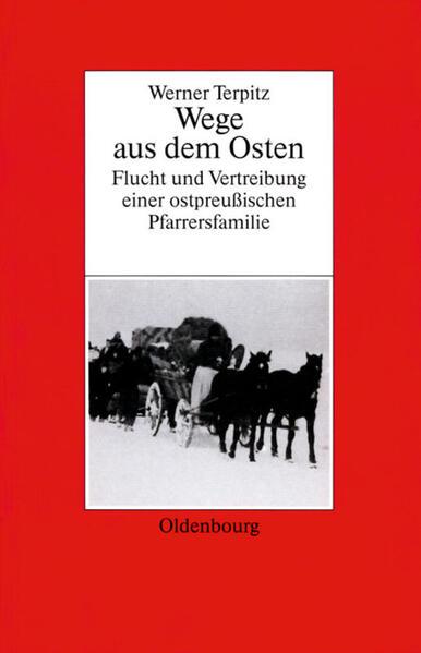 Werner Terpitz - Coverbild