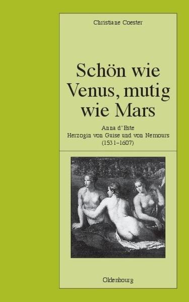 Schön wie Venus, mutig wie Mars - Coverbild