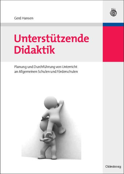Unterstützende Didaktik - Coverbild