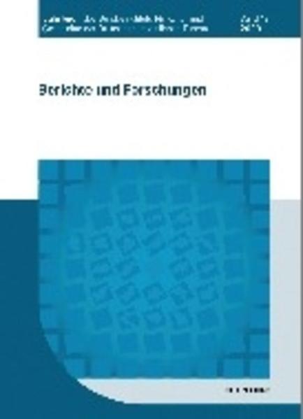Jahrbuch des Bundesinstituts für Kultur und Geschichte der Deutschen im östlichen Europa / 2009 - Coverbild