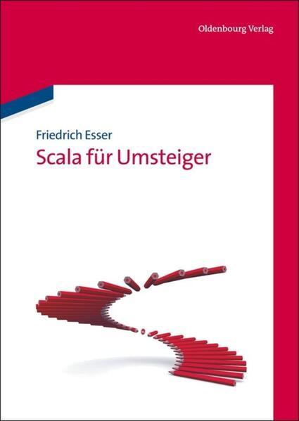Scala für Umsteiger - Coverbild