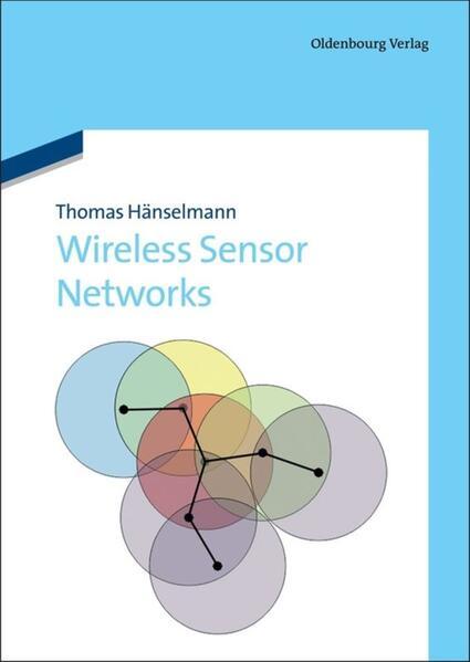 Wireless Sensor Networks - Coverbild