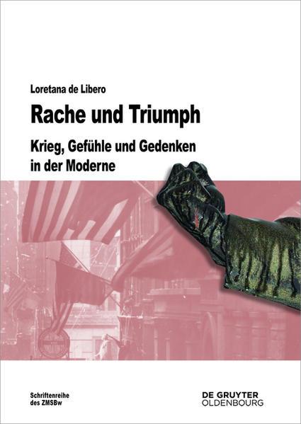 Rache und Triumph - Coverbild