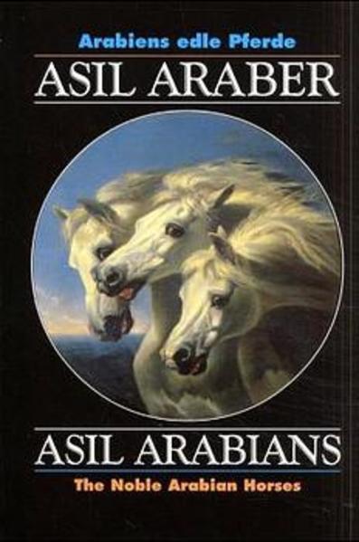Asil Araber V - Coverbild