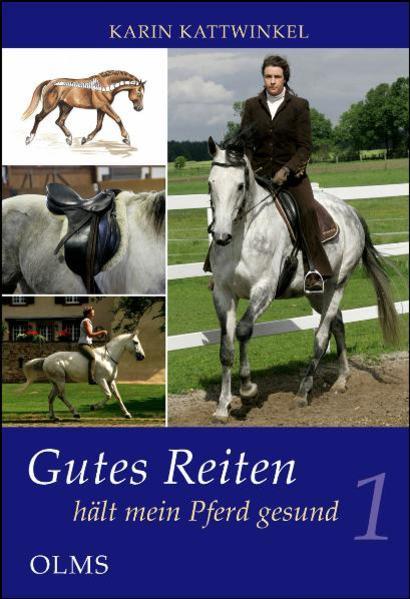 Ebooks Gutes Reiten hält mein Pferd gesund PDF Herunterladen