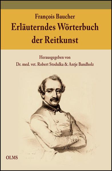 Erläuterndes Wörterbuch der Reitkunst - Coverbild