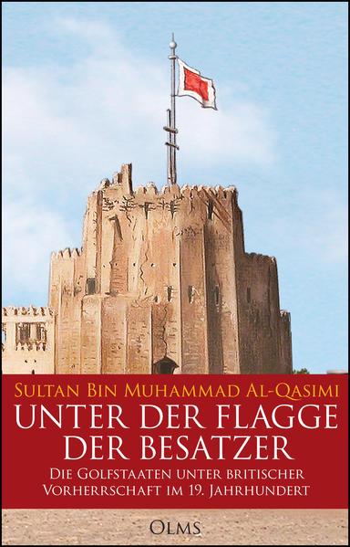 Unter der Flagge der Besatzer - Coverbild