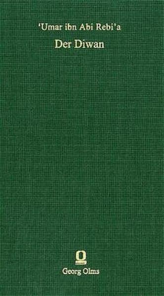 Der Diwan - Coverbild