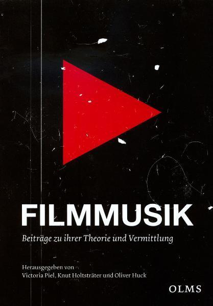 Filmmusik - Coverbild