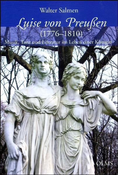 Luise von Preußen (1776-1810) - Coverbild