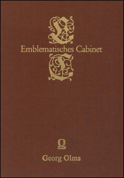 Emblemata et symbola selecta - Coverbild