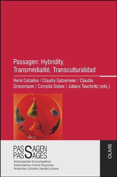 Passagen: Hybridity, Transmédialité, Transculturalidad - Coverbild