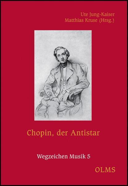 Chopin, der Antistar - Coverbild