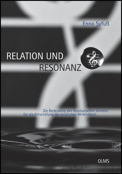 Relation und Resonanz - Coverbild