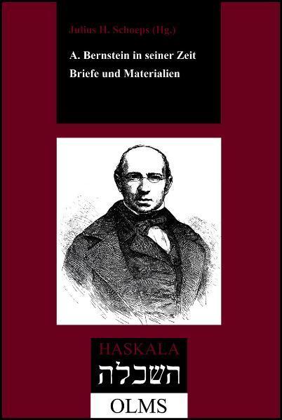 A. Bernstein in seiner Zeit – Briefe und Materialien - Coverbild
