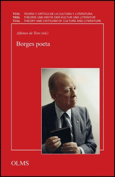 Borges poeta - Coverbild