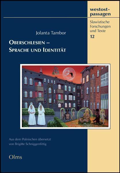 Oberschlesien – Sprache und Identität - Coverbild