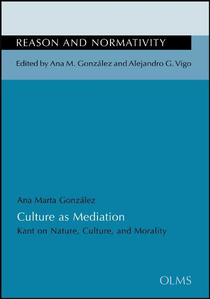 Culture as Mediation - Coverbild