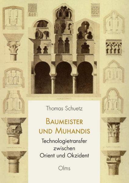 Baumeister und Muhandis - Coverbild